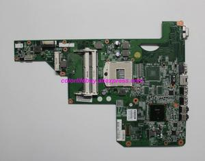Image 1 - Véritable 615849 001 629122 001 carte mère dordinateur portable pour HP G72 G72T B00 série PC portable