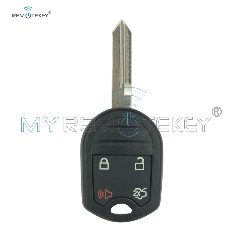 Replacement 2011 Ford Fusion Button Keyless Entry Remote Head Key Fob