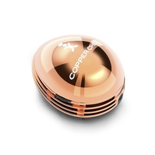Copper Chef Crumby Cordless Mini Vacuum Cleaner HEPA Air Filter