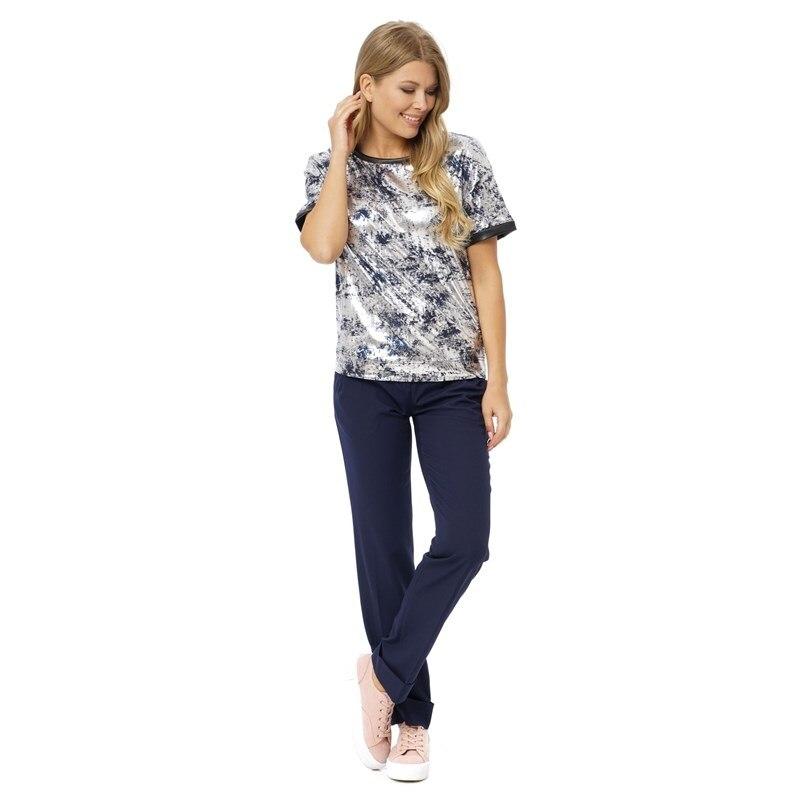Blouse GLOSS female TmallFS blouse 0800701 23