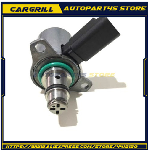 NEW High Quality BK2Q9358AA  2.2 TDCI D Fuel Pump Pressure Regulator Control Valve BK2Q-9358-AA  For Ford Transit Custom Ranger