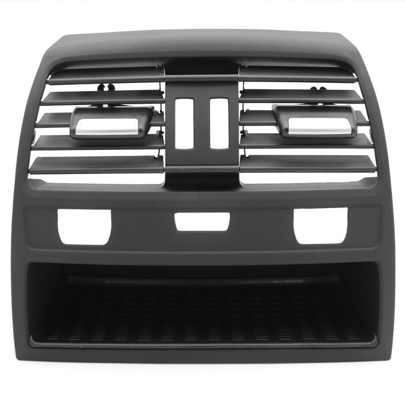 Rear Center Console Fresh Air Outlet Grille Cover 64229157024 for F01 F02