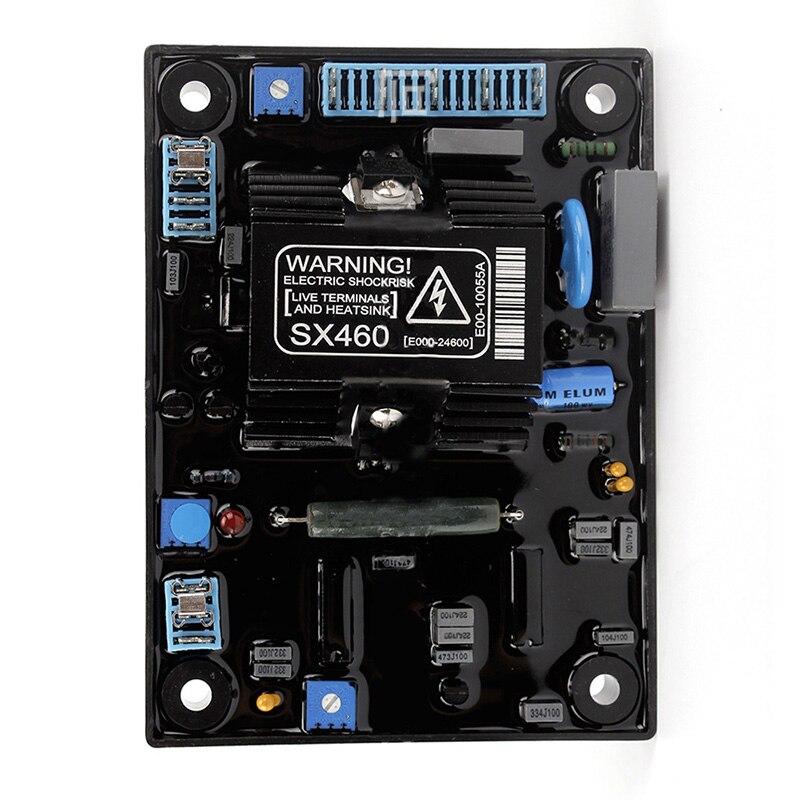 2019 Automatic Voltage Regulator AVR SX460