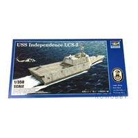 Trumpeter 04548 1/350 USS Independence LCS 2 Battleship Littoral Combat Ship Kit