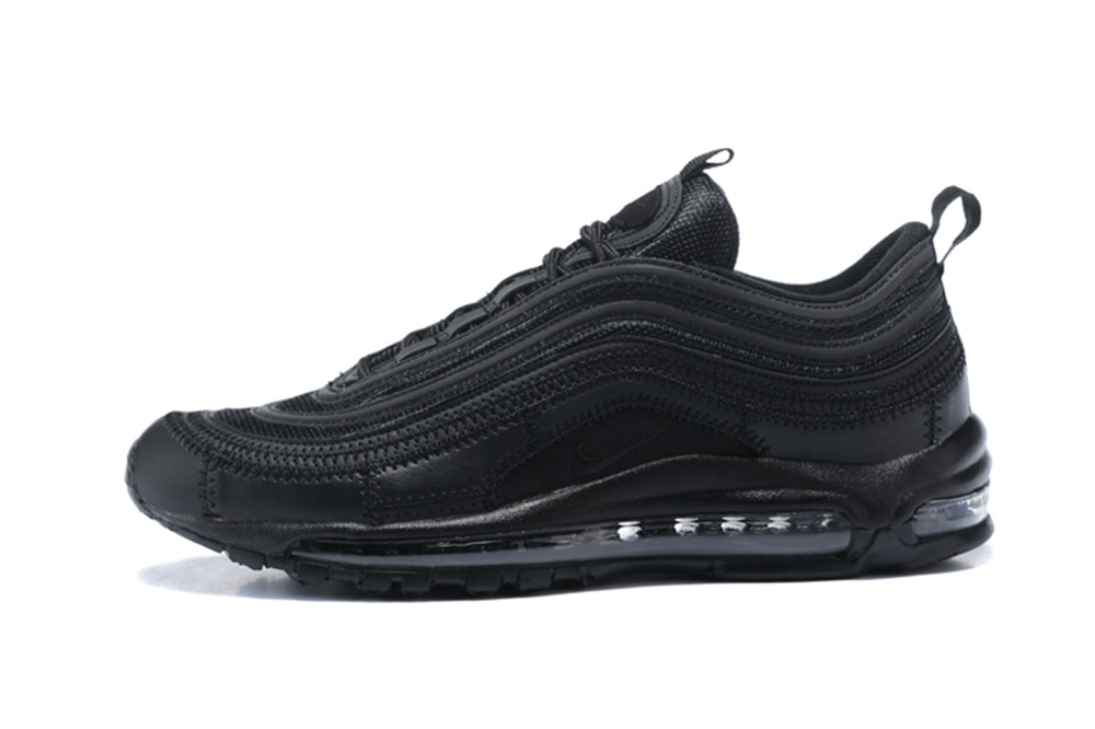 brand new e38c6 93915 US $62.59 5% OFF|Aliexpress.com : Buy NIKE AIR MAX 97 Men's Running  Shoes,High Quality Nike Max 97 CR7 Men's Running Shoes Men's Sneakers from  ...