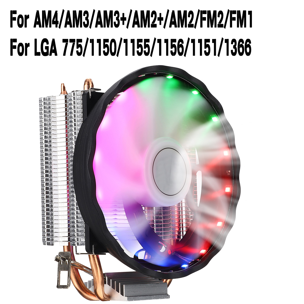 top 8 most popular 775 intel cpu cooler brands and get free