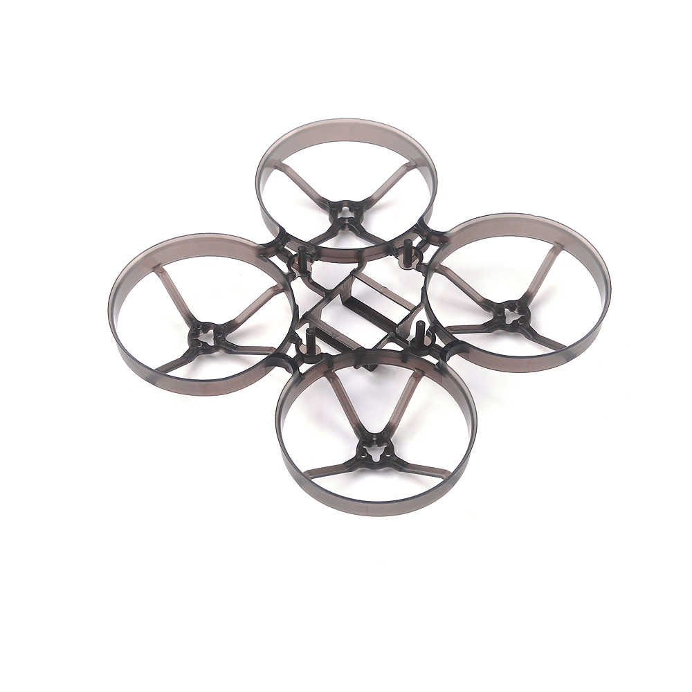 Happymodel Mobula7 Drone FPV Spare Parts Upgrade M7FRAME V2 75mm Brushless For Tiny Whoop Frame Kit