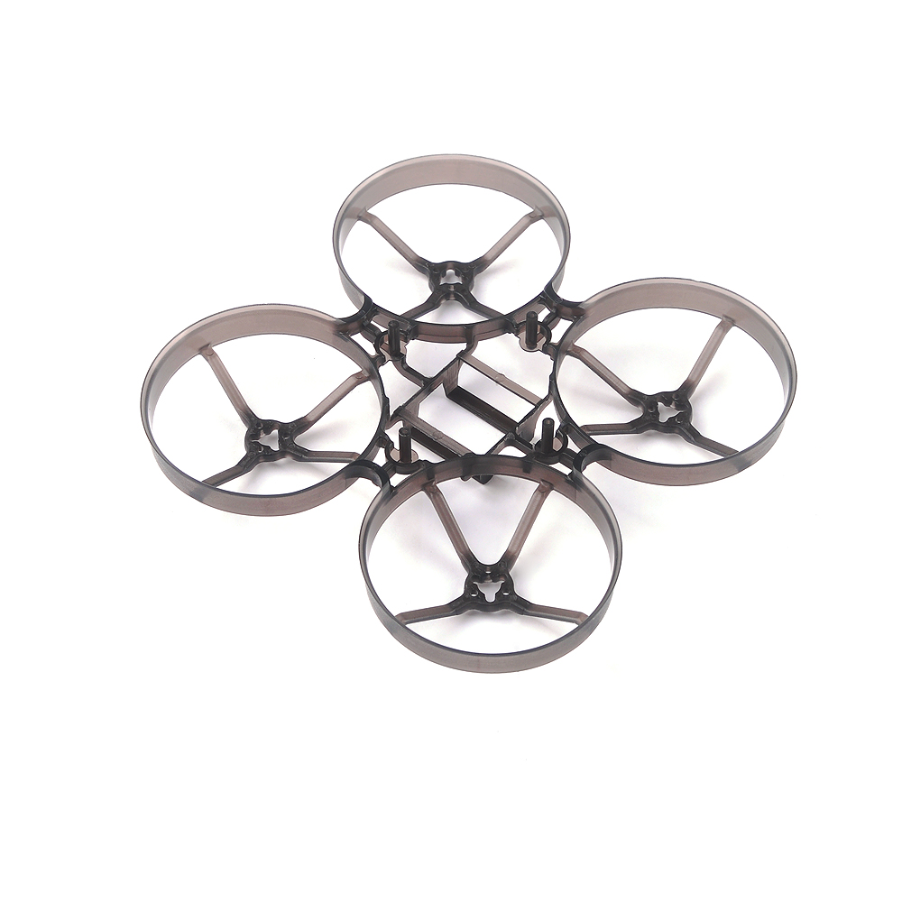 Happymodel Mobula7 Drone FPV Spare Parts Upgrade M7FRAME V2 75mm Brushless For Tiny Whoop Frame KitHappymodel Mobula7 Drone FPV Spare Parts Upgrade M7FRAME V2 75mm Brushless For Tiny Whoop Frame Kit