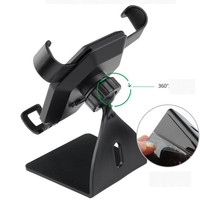 Car 10W Fast Wireless Charger Phone Holder for Mazda 3 6 CX 5 323 5 CX5 2 626 MX5 For Skoda Octavia A5 A7 2 1 Rapid Fabia 1 2