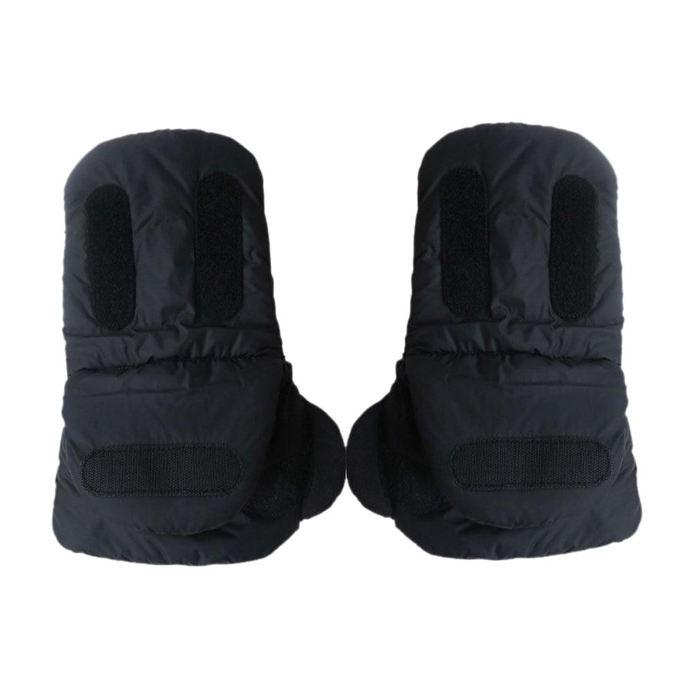 Extra Dicke Kinderwagen Hand Muff Winter Wasserdichte Anti-einfrieren Handschuhe Für Eltern Und Pflegepersonal Zur Verbesserung Der Durchblutung