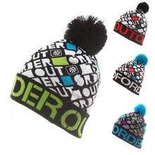 SK primavera sombreros de invierno para los hombres y las mujeres de  patinaje gorros de cuello alto gorros sombrero de e. d97237f040c8