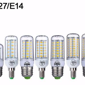 ARILUX E27 LED Lamp E14 LED Bu