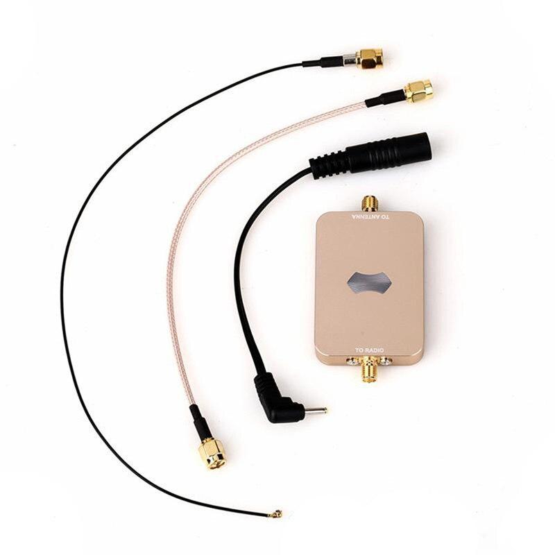 Amplificateur de Signal WiFi sans fil Sunhans 20 Mhz & 40 Mhz & 80 Mhz SH-RC58G2W IEEE 802.11a/n 5.8G 2 W amplificateur de Signal WiFi pour Drone RCAmplificateur de Signal WiFi sans fil Sunhans 20 Mhz & 40 Mhz & 80 Mhz SH-RC58G2W IEEE 802.11a/n 5.8G 2 W amplificateur de Signal WiFi pour Drone RC
