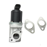 Exhaust Gas Recirculation Valve EGR Valve for Vauxhall Opel Vectra C Zafira B Astra H 1.9 CDTi 55186214 55194734 55205455