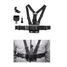 Dji osmo bolso 2 câmera peito banda cinta multi função adaptador de expansão montagem mochila braçadeira cinto cardan handheld acessórios