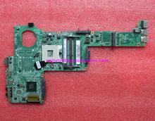 אמיתי A000175320 DABY3CMB8E0 HM76 מחשב נייד האם Mainboard עבור Toshiba L840 L845 נייד