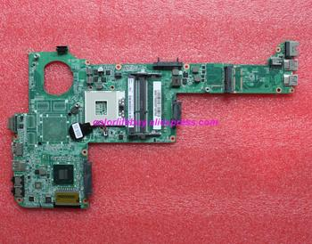 Genuine A000175320 DABY3CMB8E0 HM76 Laptop Motherboard Mainboard for Toshiba L840 L845 Notebook PC цена 2017