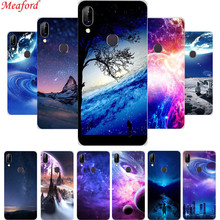 Hot Case For Lenovo S5 Pro Popular Cool Print Soft TPU Phone Back Cover S5Pro S 5 Silicone Funda