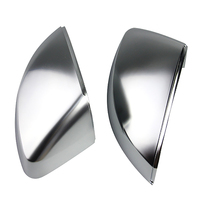Rearview Mirror Cover Caps For Audi,Door Side Mirror Cover Housing Caps Replacement For Audi A3/S3/Rs3 8V