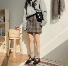 775f3c49e Promoción de Mini Falda De Tela Escocesa - Compra Mini Falda De Tela ...