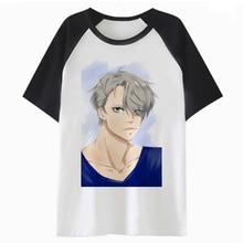 Yuri On Ice T-Shirt #11