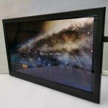 Новый 15,6 «сенсорный монитор для ноутбука с сенсорным дисплеем HDMI PS3 PS4 Xbo x360 1080 P Raspberry Pi typec настольное настенное крепление USB5V