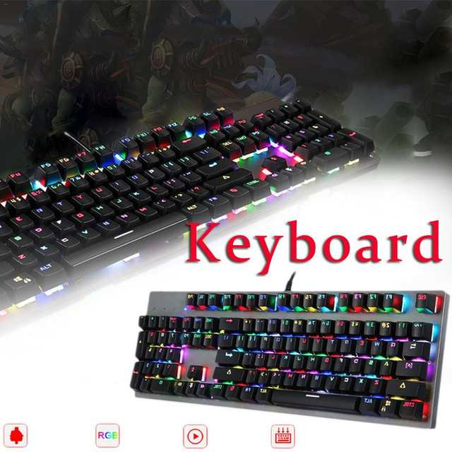 US $70 29 14% OFF|MOTOSPEED CK89 Mechanical Keyboard RGB Backlight KAIHUA  BOX Axis Software Custom Lighting Dropship 11 11-in Keyboards from Computer