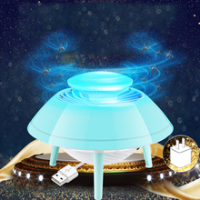 LED Smart Insect Killer Household Light Controlled Inhalation USB Mosquito Killer Repellent Lamp Maternal and Child Application salmeterol and budesonide in metered dose inhalation