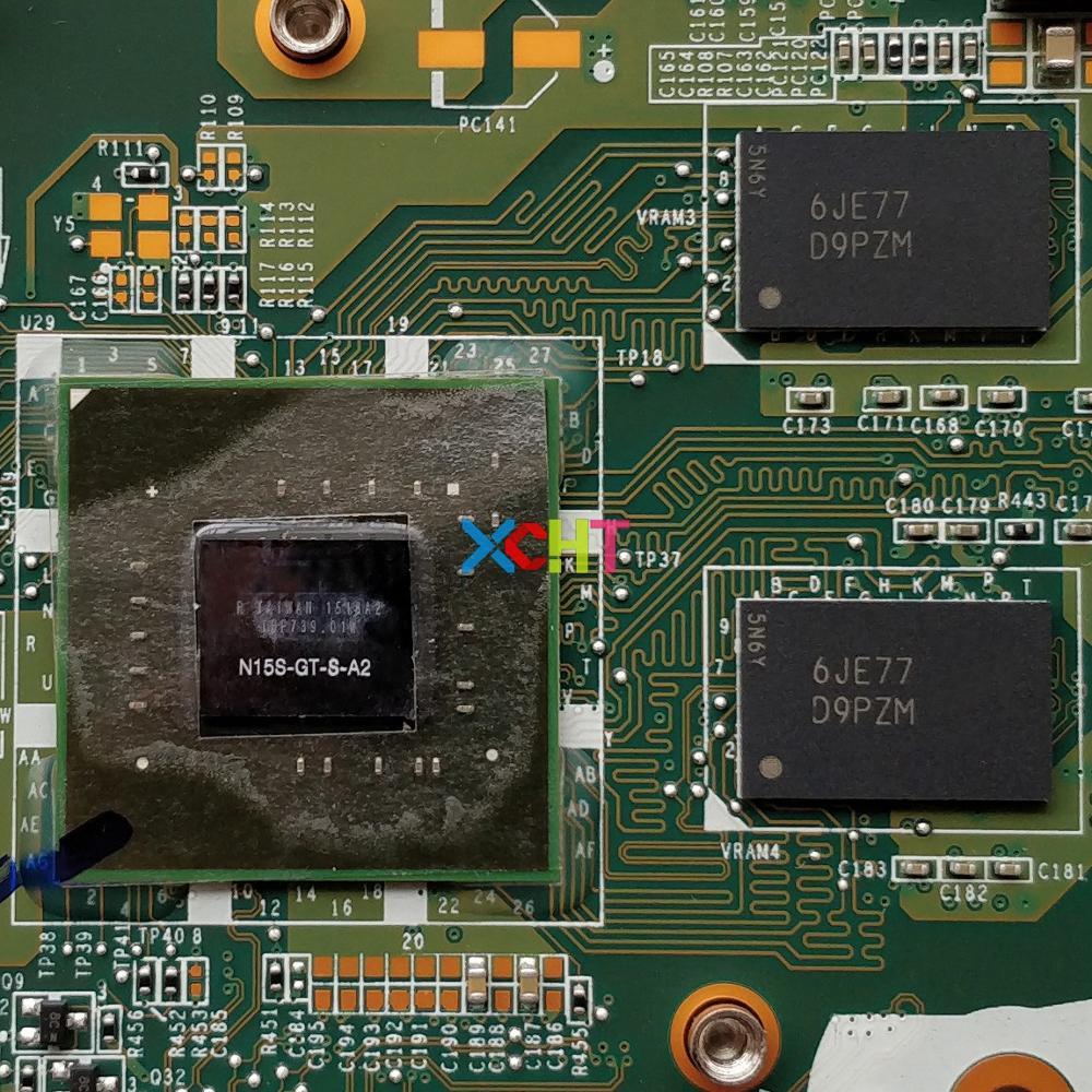 782296 501 782296 001 DAY11AMB6E0 W I5 5200U CPU 840M/2G GPU For HP 14T V 14 V Series Laptop Notebook PC Motherboard Mainboard