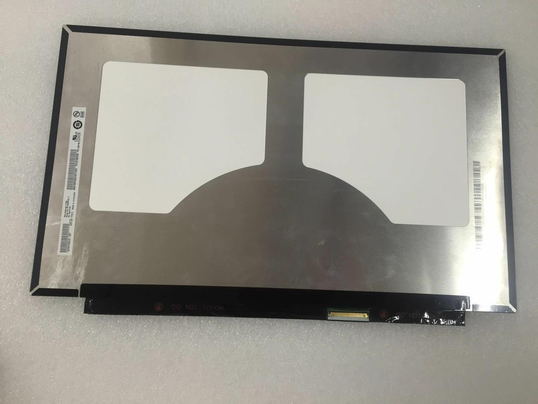 QHD LCD Display Screen B140QAN02.3 FRU 00NY681 For Lenovo Thinkpad X1 Carbon 6th Gen 2018