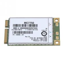 PCI-E Network Card Network Card WiFi Card 3G Module HSPA WWAN Card GPS LTE  CDMA Support for Linux /