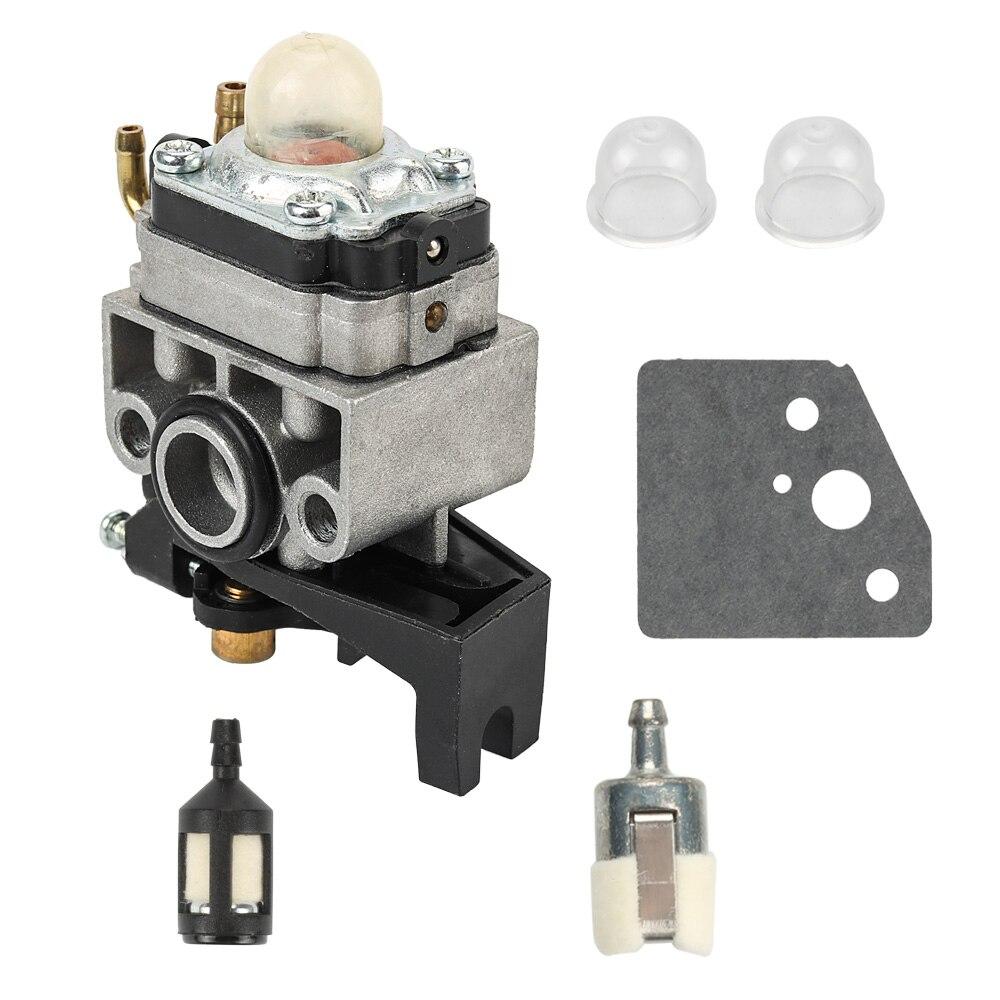 16100-Z0Z-034 Carburetor Carb Gasket Kits For Honda GX35 HHT35 HHT35S Gas Trimmer Brush Cutter Generator