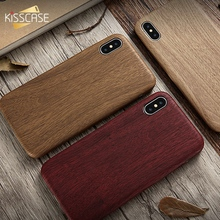 Get more info on the KISSCASE Fashion Wood Pattern Phone Case For iPhone XR X XS MAX Soft TPU Case For iPhone 8 7 6 6s Plus 5 5s SE Fundas Coque Capa