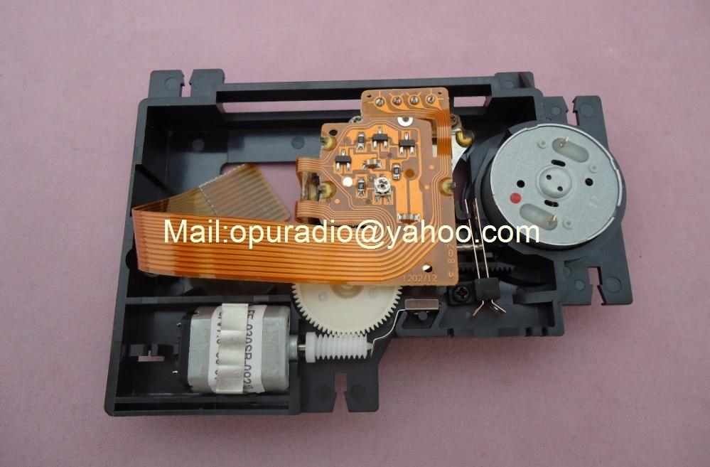 Оптический звукосниматель VAM1202 VAM1201 VAM1202/12 с механизм CD/VCD лазерные линзы для CDM12.1 CDM12.2 radio10pcs