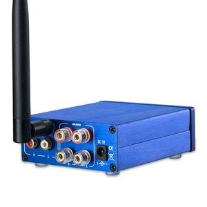 Image 3 - Nobsound CSR8675 Bluetooth 5.0 เครื่องขยายเสียงดิจิตอล Mini HiFi APTX HD 100W + 100W