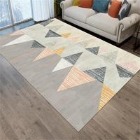 Tapis Enfant Chambre Kleed Tappeti Bagno Infantil Babyroom Tapete Sand Free Mat Area Kilim For Bedroom Vloerkleed Floor Rug