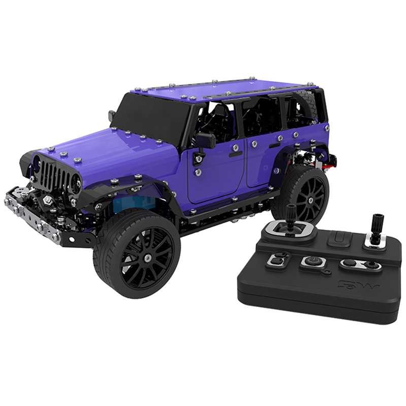 New Arrival 2.4G 6 Channels RC Pickup Car Stainless Steel Model RC Car Rock Crawlers Driving Car Off-Road Vehicle Toy KidsNew Arrival 2.4G 6 Channels RC Pickup Car Stainless Steel Model RC Car Rock Crawlers Driving Car Off-Road Vehicle Toy Kids