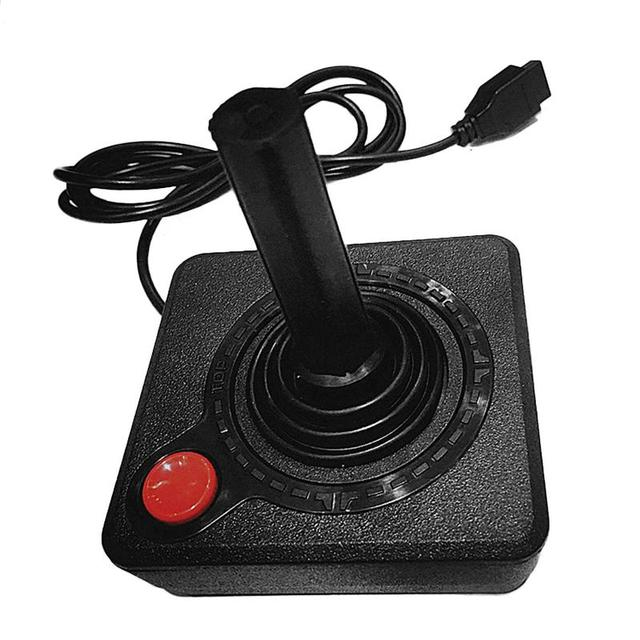 Upgraded 1.5M Gaming Joystick Controller For Atari 2600 4