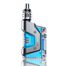 IN FEEL IN Electronic Cigarette Vaporizer Kit 80W 3000Mah Battery Mod Vape 2.5Ml Capacity Tank Box Mod