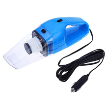 multi function portable car vacuum cleaner wet pressure pneumatic lighting tire dry super suction air compressor inflatable pump NEW-120W 12V Car Vacuum Cleaner Handheld Mini Vacuum Cleaner Super Suction 4m Cable Wet And Dry Dual Use Portable Vacuum Drop