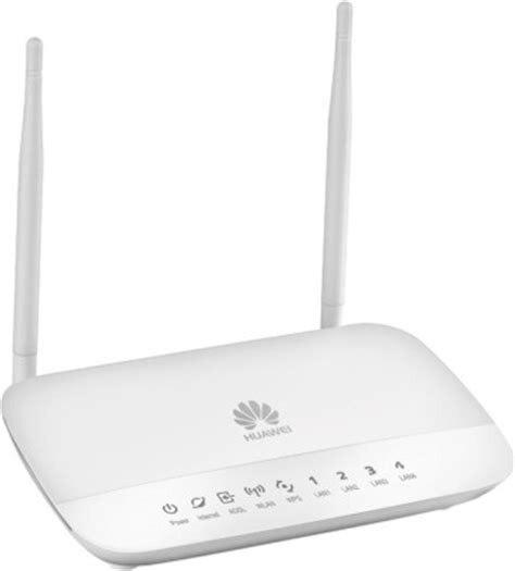 Huawei HG532d 300Mbs ADSL2 + routeur sans fil à large bande Cat machine double antenne
