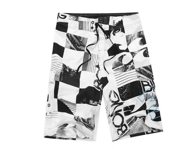 Man swimwear shorts