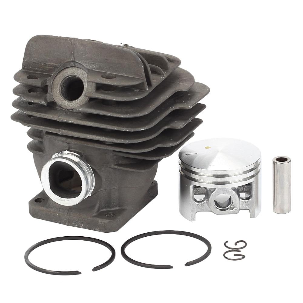 MS260 Kolben Zylinder /& Dichtsatz für Stihl 026 44 mm  Neue !