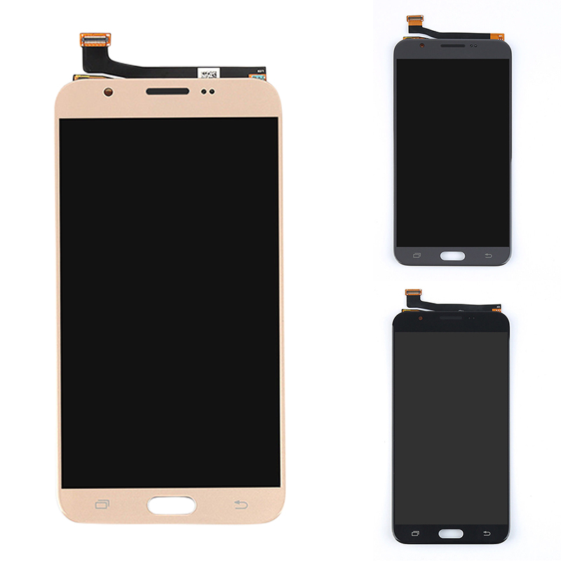 LCD Display Touch Screen Digitizer for Samsung Galaxy J7 2017 J727A J727P J727V Replacement Front Touch Screen Outer Glass LensLCD Display Touch Screen Digitizer for Samsung Galaxy J7 2017 J727A J727P J727V Replacement Front Touch Screen Outer Glass Lens
