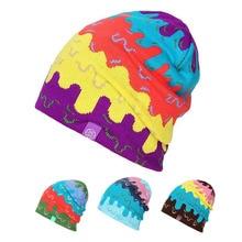 Hat Skating Cap Turtleneck-Caps Beanies Skiing-Hats Winter Snowboard Warm Women Ski-Cap