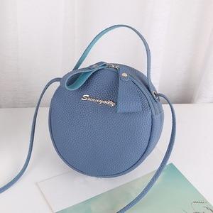 Fashion Women Bag Simple Desig