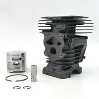 44mm Cylinder Assy Piston For HUSQVARNA 445, 445e, 450, 450e Engine Parts