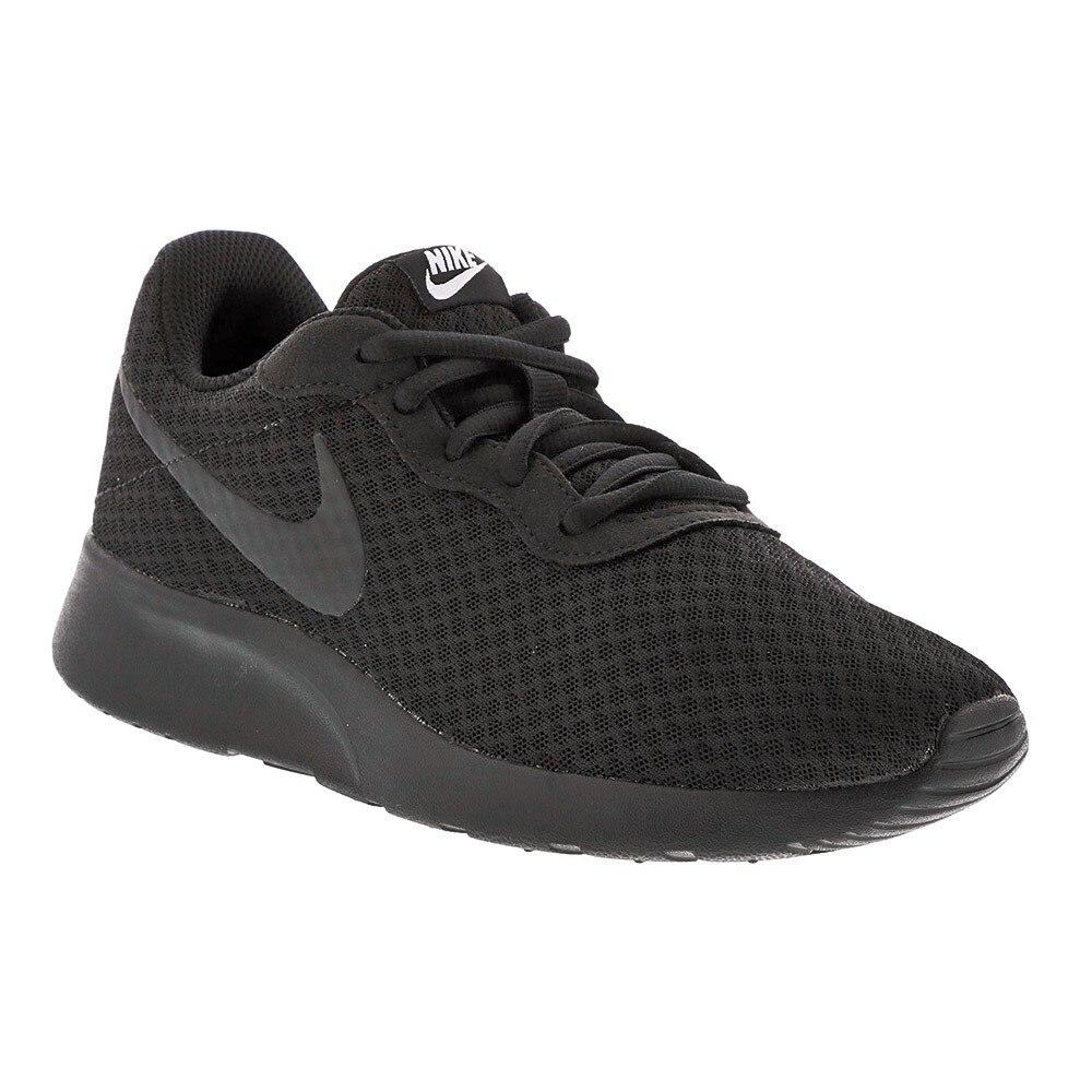 Nike-Nike Tanjun All Black