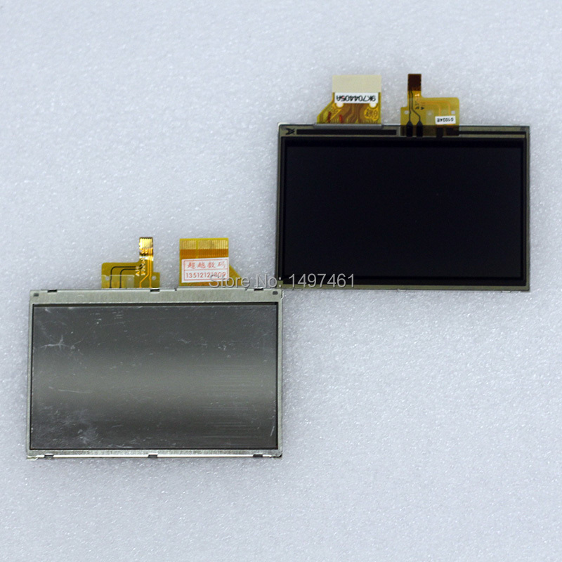 New Touch LCD Display Screen For Sony HDR-SR220E SR210E SR10E HC5E HC7E HC9E SR220 SR210 SR10 HC5 HC7 HC9 Camcorder