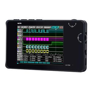 HHO-Mini DSO LA104 Digital Log